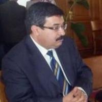 المرحوم الدكتور فرحات لعروصي بوغالب (المركز الجهوي للبحث الزراعي لطنجة)