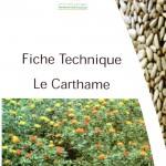 Le Carthame (Fiche technique)