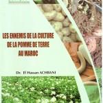 Les ennemis de la culture de la pomme de terre au Maroc (ouvrage collectif)