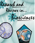 Research & Review in Bioscience
