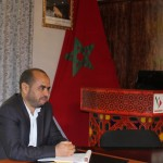 Dr Abdelghani Nabloussi, Amélioration génétique des oléagineux annuels, coordinateur de l'URAPCRG - CRRA Meknès