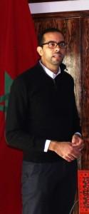 Tarik Benabdelouahab, Chercheur au CRRA Beni Mellal (INRA Maroc)