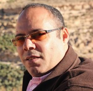 Dr Lahcen Bekkari