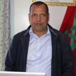 Dr Moha Ferrahi