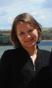 Dr Salma EL IRAQUI EL HOUSSAINI (chercheure entomologiste, CRRA Meknès)