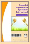 Journal of Experimental Agriculture International