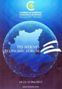Afiche du Forum
