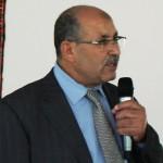 """Abdelhamid Hamal (INRA Meknes), """"Désherbage de la culture du colza : acquis et perspectives"""""""