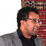 """Abdellah El Aissaoui (INRA Settat), """"Gestion des problèmes d'installation et de récolte du colza"""""""