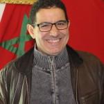 Dr Khalid Daoui, Chercheur en agrophysiologie des légumineuses alimentaires (URAPV - CRRA Meknès)