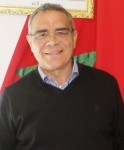 Dr Abdelhamid Ramdani, Chercheur mycologiste, URPP-CRRA Meknès1