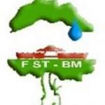 Logo FST Beni Mellal