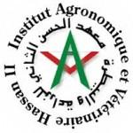 Logo IAV Hassan II
