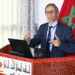 Dr El Hassan Achbani, Chercheur - Coordinateur de l'URPP - CRRA Meknès