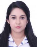 Dr Khaoula Habbadi, chercheure en protection des plantes, URPP - CRRA Meknès