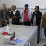 Laboratoire Agrophysiologie Végétale