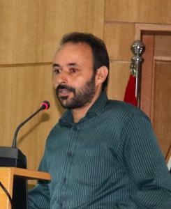 """Dr Hakim Iaaich (CRRA Rabat) : """"Cartes de vocation agricole: outil d'aide à la décision pour la durabilité des systèmes agricoles au Maroc"""""""
