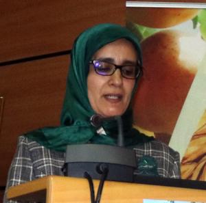 """Dr Karima Bouhafa (CRRA Meknès) : """"Acquis de recherche en fertilisation des principales cultures de la région Fès-Meknès"""""""