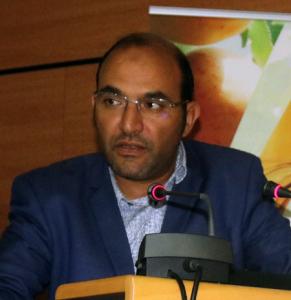 """Dr Rachid Moussadek (DS INRA) : """"Cartographie de fertilité des sols au Maroc : acquis et perspectives dans le contexte d'une agriculture intelligente face au climat"""""""