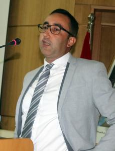 Pr A. Abouabdillah (ENA Meknès) : Stratégie d'irrigation pour une arboriculture durable et compétitive