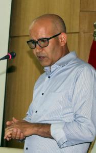 Dr B. Bouazzama (INRA - CRRA Beni Mellal) : Irrigation des grandes cultures et cultures maraîchères pour une sécurité alimentaire renforcée