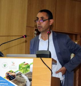 Pr M. El Amrani (ENA Meknès) : De la gestion intégrée à la gouvernance des eaux souterraines: analyse conceptuelle et cadre global d'actionDe la gestion intégrée à la gouvernance des eaux souterraines: analyse conceptuelle et cadre global d'action
