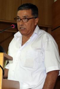 Pr Z. Messaoudi (ENA Meknès) : Effet d'un stress hydrique modéré sur la production des rosacées à noyau