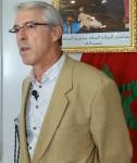Dr Xavier Foissac