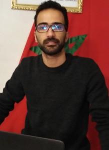 Mr Abdelhakim Lahjouj