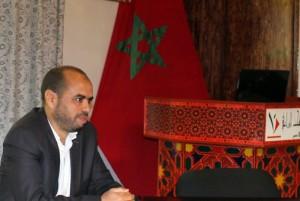 Dr Abdelghani Nabloussi, Chercheur et Coordinateur de l'URAPCRG - CRRA Meknès