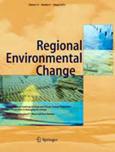 egional Environmental Change